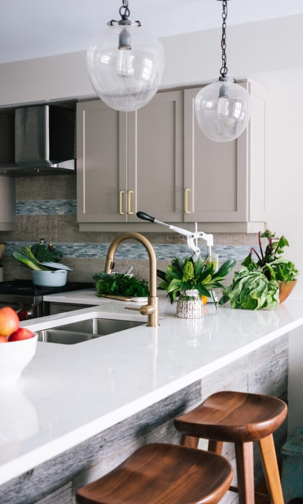 Kitchen trends after COVID-19 by Hiie Harm
