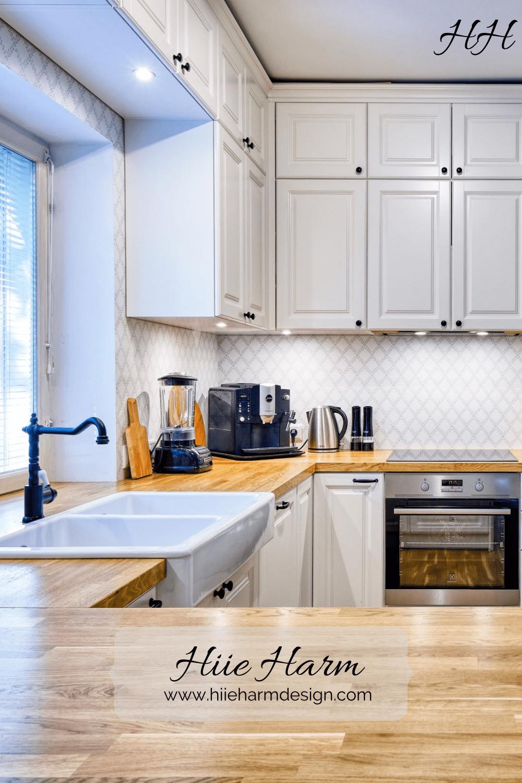 How do design Scandinavian style kitchen 9-min
